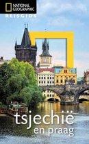 National Geographic reisgidsen - National Geographic reisgids Tsjechie en Praag