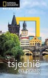 National Geographic reisgidsen - National Geographic reisgids Tsjechie en Praag