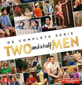 Two And A Half Men - Seizoen 1 t/m 12 (Complete tv-serie)