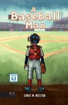 A Baseball Man