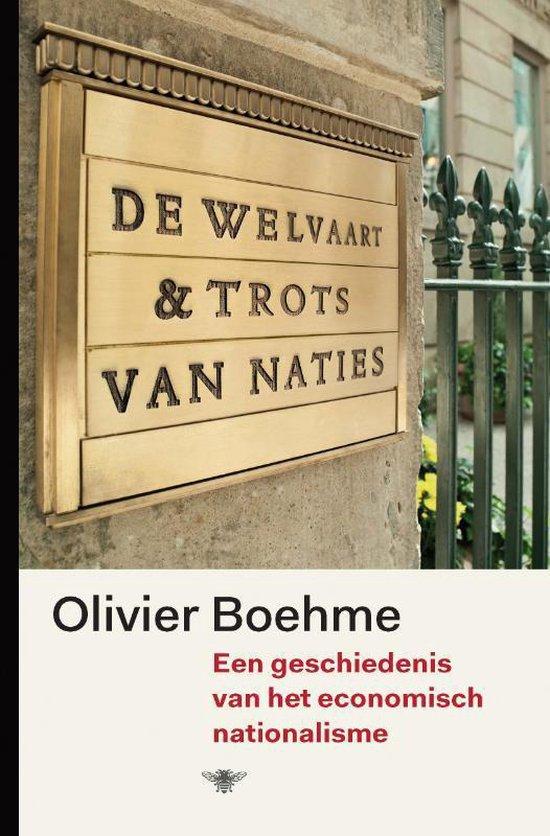De welvaart en trots van naties - Olivier Boehme pdf epub