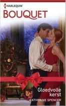 Bouquet 3465 - Gloedvolle kerst