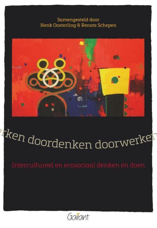 Doordenken doorwerken - Henk Oosterling  