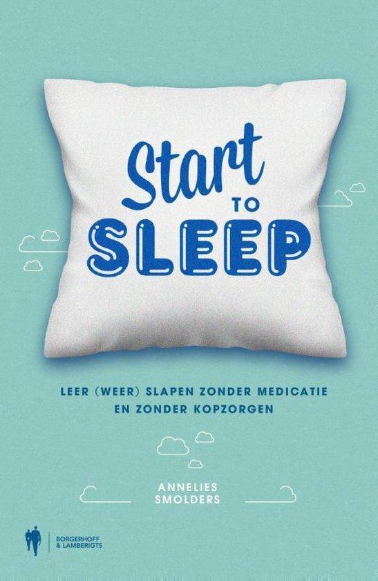 Start to Sleep - Annelies Smolders   Fthsonline.com