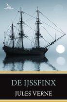 Jules Verne 5 - De ijssfinx