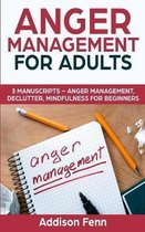 Anger Management for Adults