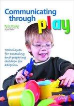 Communicating Through Play