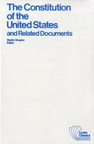 The Constitution of the United States and Related Documents
