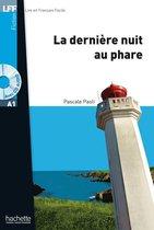LFF A1 - La dernière nuit au phare (ebook)