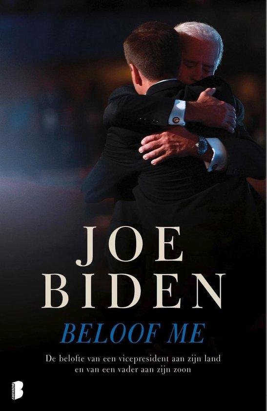 Beloof me - Joe Biden |