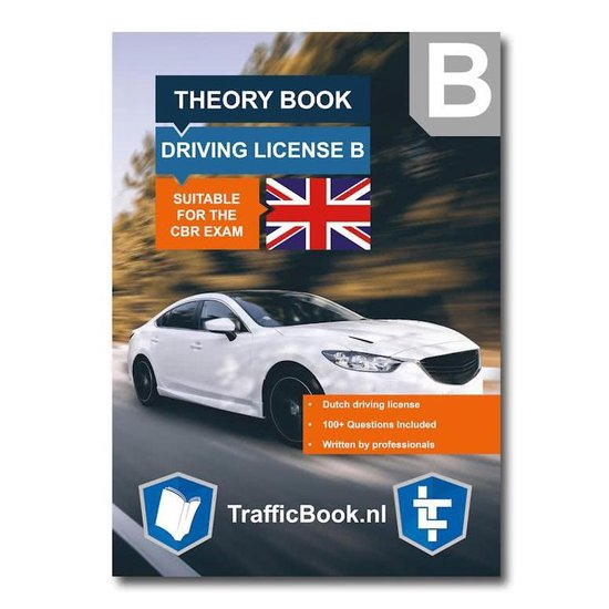 Traffic Manual 2021 – Dutch Theory Traffic regulations book