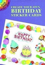 Create Your Own Birthday Sticker Ca