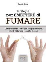 Strategie per smettere di fumare
