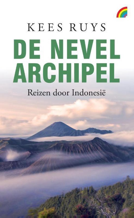 De nevelarchipel