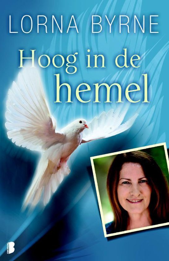 Hoog in de hemel - Lorna Byrne  