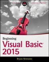 Beginning Visual Basic