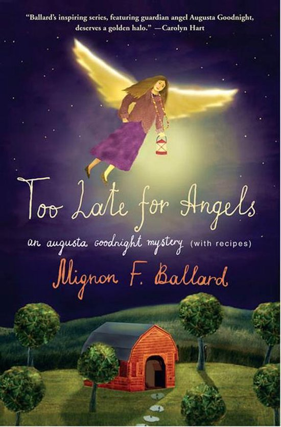 Too Late for Angels