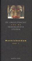 De orgels van Monnickendam