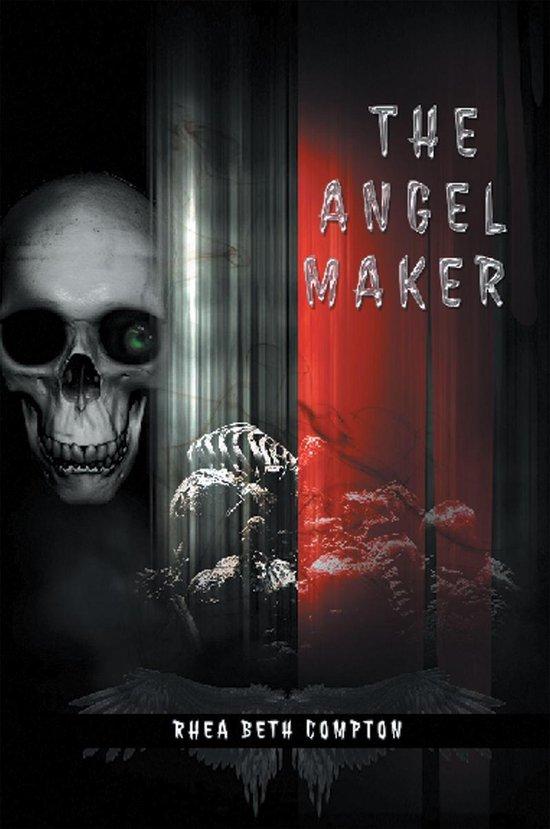 Omslag van The Angel Maker