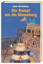Der Kampf um die Kistenburg