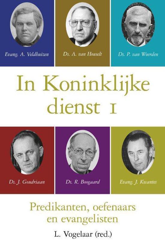 In Koninklijke dienst 1 - L. Vogelaar |