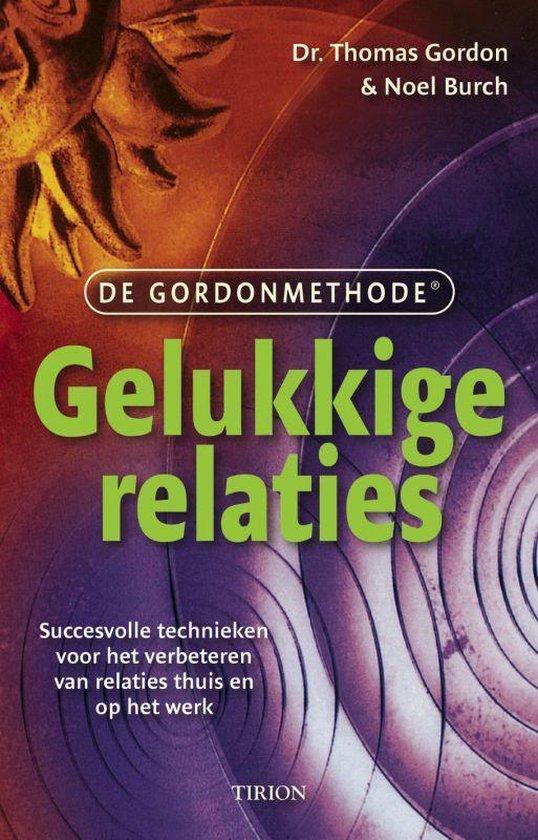 Gelukkige Relaties - Thomas Gordon   Fthsonline.com