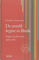 De wereld begint in Breda