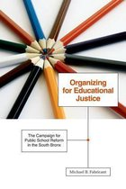 Organizing for Educational Justice