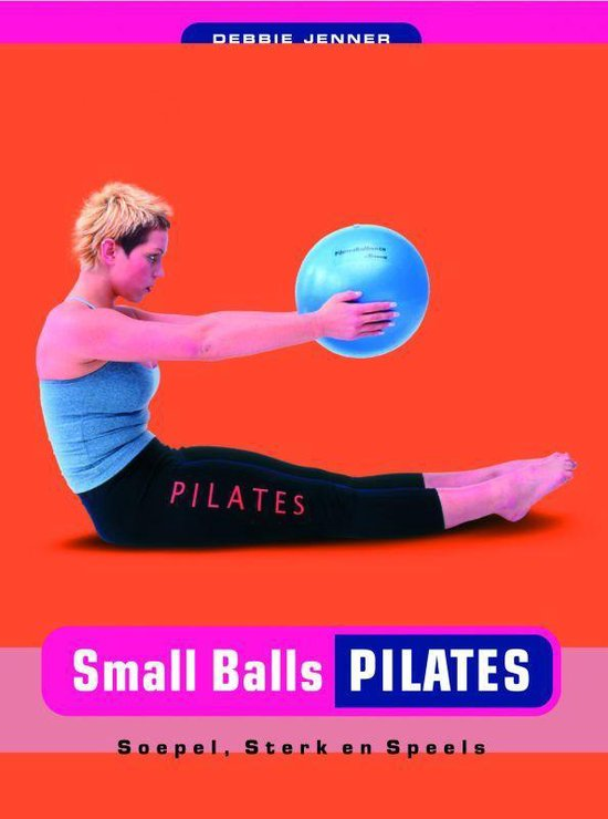 Small Balls Pilates - Debbie Jenner |