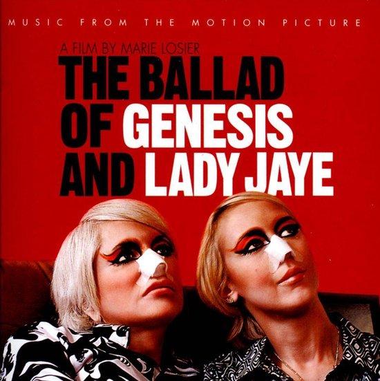 Ballad Of Genesis & Lady Jay