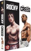 Creed + Rocky