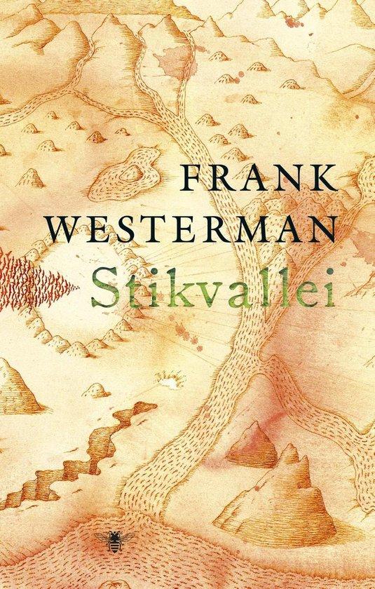 Stikvallei - Frank Westerman |