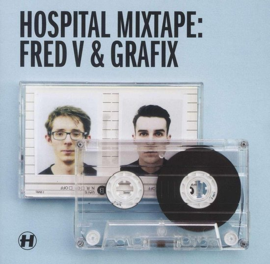 Hospital Mixtape Fred V & Grafix
