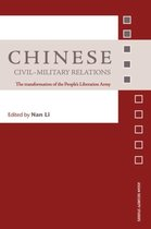 Chinese Civil-Military Relations