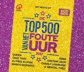 Qmusic: Het Beste Uit De Top 500 Van Het Foute Uur - 2017