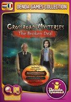 Crossroad Mysteries: The Broken Deal + Ashley Clark (PC)