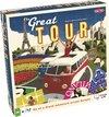 Afbeelding van het spelletje The Great Tour - Bordspel