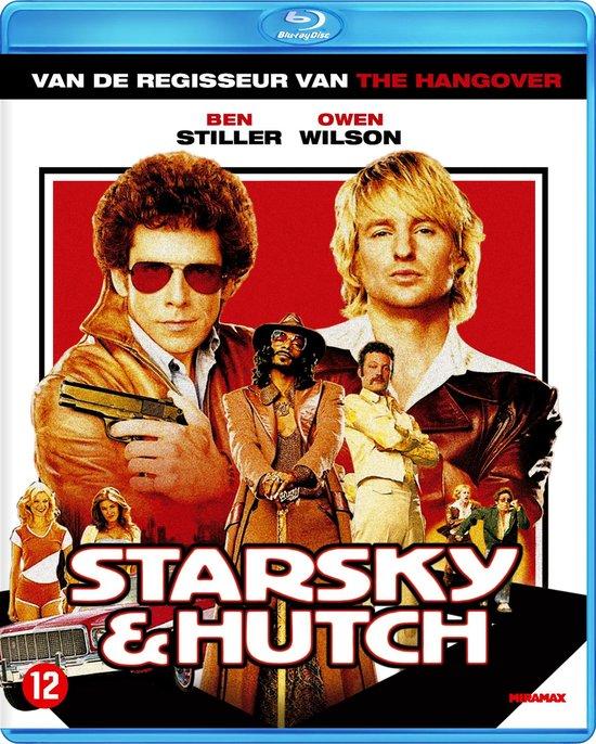 Cover van de film 'Starsky & Hutch'
