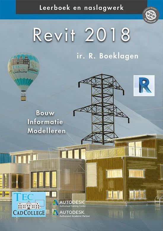 Revit 2018 - R. Boeklagen