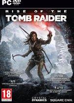 Rise Of The Tomb Raider - Windows
