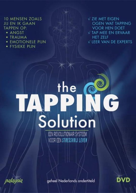The tapping solution - Nick Ortner |