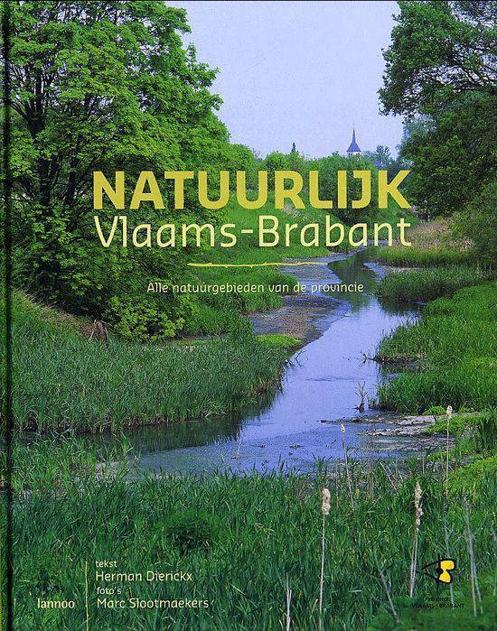 Natuurlijk Vlaams-Brabant - Herman Dierickx   Fthsonline.com