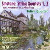 Smetana String Quartets