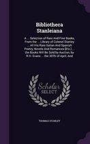 Bibliotheca Stanleiana