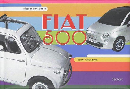 Fiat 500 - Alessandro Sannio |