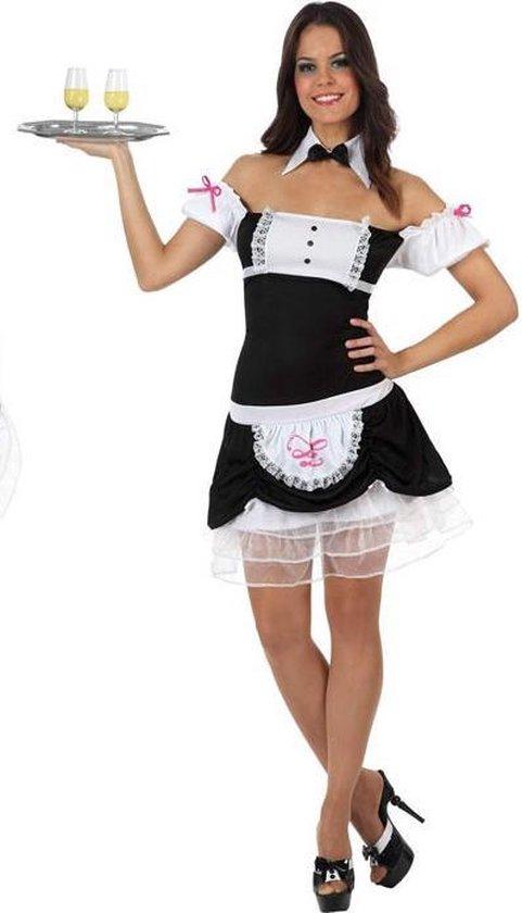 Sexy Waitress Size M-L