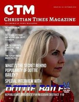 Christian Times Magazine Issue 23 October 2018