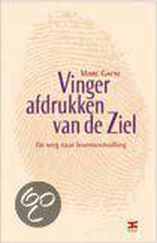 Vingerafdrukken Van De Ziel - Marc Gafni | Fthsonline.com