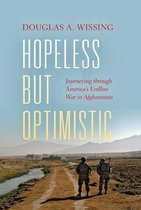 Boek cover Hopeless but Optimistic van Douglas A. Wissing