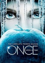 Once Upon A Time Seizoen 4